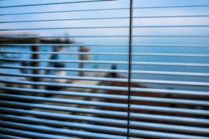 window treatment stock