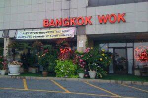 bangkok wok