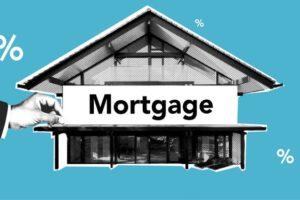 Mortgage stock