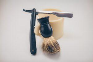 Barber stock