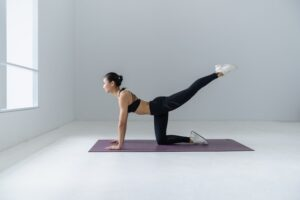 yoga stock
