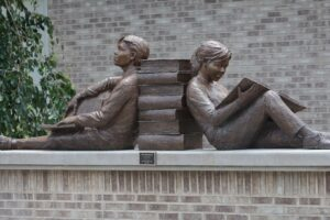 simson Library