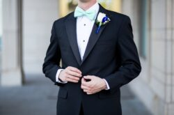 tuxedo stock
