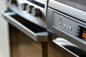 appliance stock