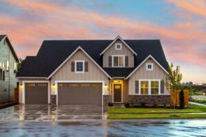 Home generic stock