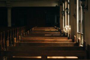 Church Stock