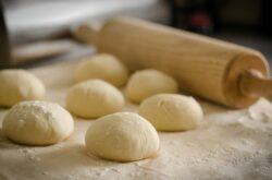 bakery stock